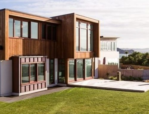 Seatoun Home a Contender for House of the Year 2015